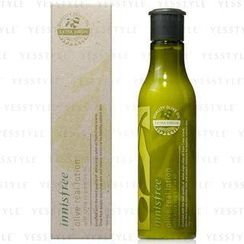 Innisfree - Olive Real Lotion