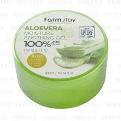 Farm Stay - Aloe Vera Moisture Soothing Gel