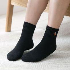 Lazy Corner - Socks