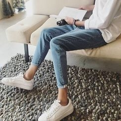 Soulcity - Slim Fit Harem Jeans