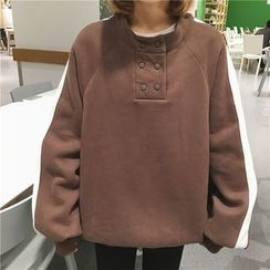 Eva Fashion - Oversized Sweatshirt
