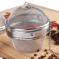 ZPOONZ - Stainless Steel Tea Infuser