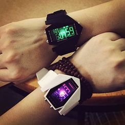 Modern Era - LED Digital Watch