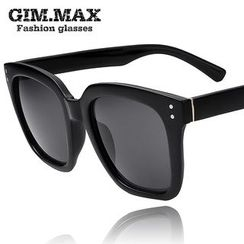 GIMMAX Glasses - Big Flame Sunglasses