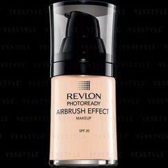 Revlon 露华浓 - Photoready Airbrush Effect Makeup SPF 20 (#003 Shell)