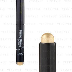 Etude House - Bling Bling Eye Stick (#09 Golden Tail Star)