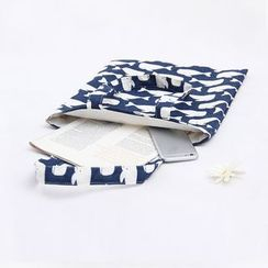 Eastin - Printed Shopper Bag