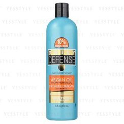 DAILY DEFENSE - Color Safe Moisturizing Conditioner (Shea Butter and Almond Oil)