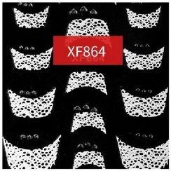 Maychao - Nail Sticker (XF864)