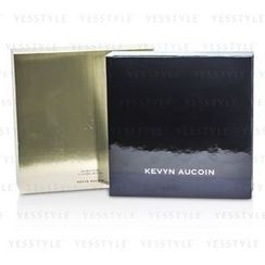 Kevyn Aucoin - Best of Kit (1x Lash Curler, 1x Mascara, 1x Eye Pencil Primatif, 1x Brow Penci, 1x Eyeshadow) - # Bone