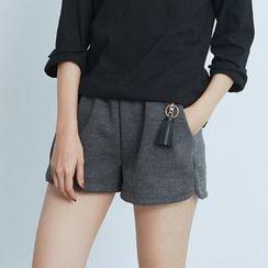 BAIMOMO - 短褲