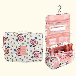 Cattle Farm - Printed Travel Bag Organizer / Cosmetic Bag / Toiletry Bag