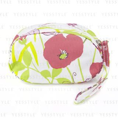 Clinique - Butterfly-Print Cosmetics Bag (Small)