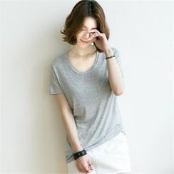 GLAM12 - Short-Sleeve T-Shirt