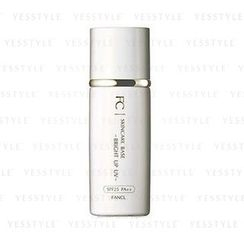 Fancl - Skincare Base - Bright Up UV SPF 25 PA++
