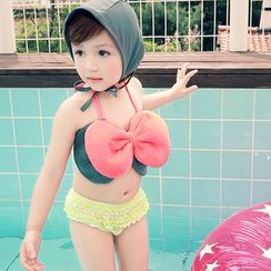 Rachel Swimwear - 小童比基尼泳衣