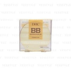 DHC - BB Germanium Mineral Powder Compact Case