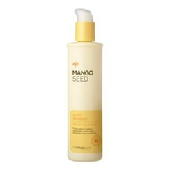 The Face Shop - Mango Seed Silk Moisturizing Lotion 125ml