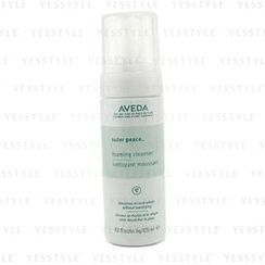 Aveda - Outer Peace Foaming Cleanser