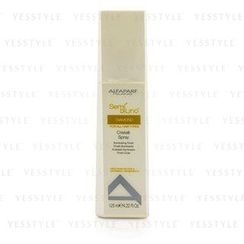 AlfaParf - Semi Di Lino Diamond Cristalli Spray - Illuminating Finish (For All Hair Types)