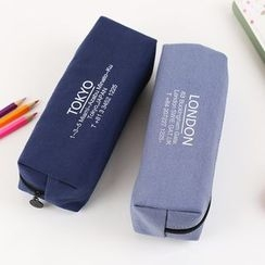 Class 302 - Letter Pencil Case
