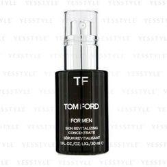 Tom Ford - For Men Skin Revitalizing Concentrate