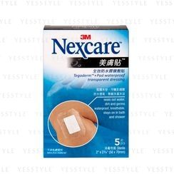 3M - Nexcare Tegaderm + Pad (Absolute Waterproof Adhesive Dressing)