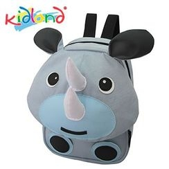 Kidland - Kids Rhinoceros Little Backpack