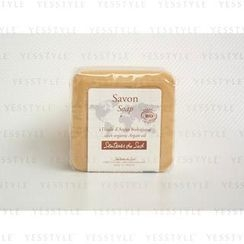 Senteurs du Sud - Organic Argan Soap