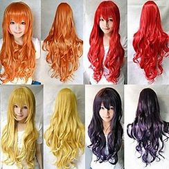 Ontop - Long Full Wig - Wavy
