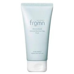 NATURANCE fromn - Mineralized Glacial Marine Clay Pack 150ml