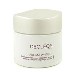 Decleor - Aroma White C+ Recovery Brightening Night Cream
