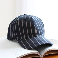 EVEN - Striped Cap
