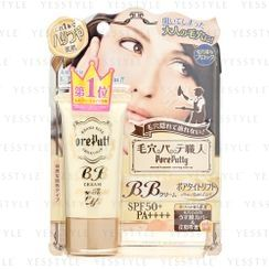 SANA - Pore Putty BB Cream Pore Tight and Lift SPF 50+ PA++++