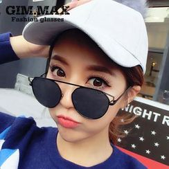 GIMMAX Glasses - Cutout Sunglasses