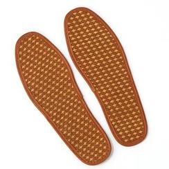 Homy Bazaar - Charcoal Shoe Insole