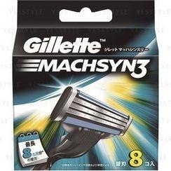 Gillette - Machsyn 3 Blade (Refill)