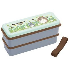 Skater - My Neighbor Totoro Seal Lid Lunch Box
