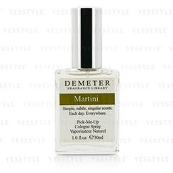 Demeter Fragrance Library - Martini Cologne Spray