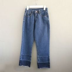 Phantasy - Wide Leg Jeans