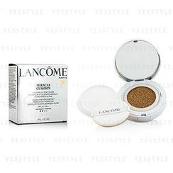 Lancome 兰蔲 - Miracle Cushion Liquid Cushion Compact SPF 23 (#015 Ivory)
