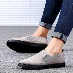NOVO - 纯色便鞋