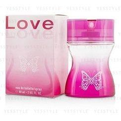 Parfums Love Love - Love Love Eau De Toilette Spray