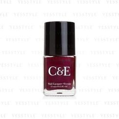 Crabtree & Evelyn - Nail Lacquer #Pomegranate