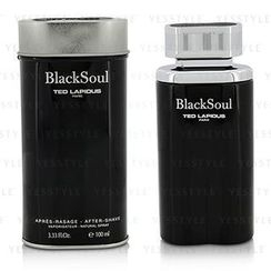Ted Lapidus - Black Soul After Shave Spray