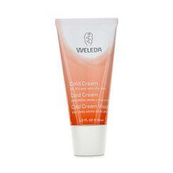 Weleda - 冷霜 - 乾燥至非常乾燥肤质使用