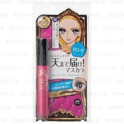 ISEHAN - Heroine Make Long & Curl Mascara S (#01 Jet Black)