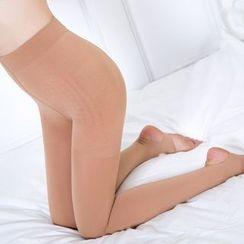 Meigo - 高腰马蹬式内搭裤