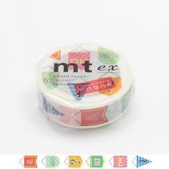 mt - mt Masking Tape : mt ex for tape cutter nano Pennant
