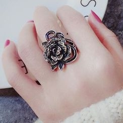 Ticoo - Rose Ring